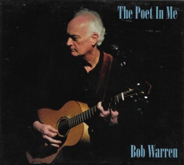 Buy Bob Warren - The Poet in Me