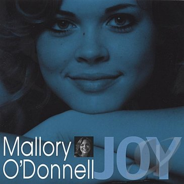 Buy Mallory O'Donnell - Joy